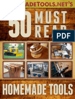 50 Must Read Tools