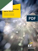 Megatendencias Para 2015