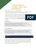 GENERAR CERTIFICADO EXCHANGE 2007 DESDE NUESTRA C.A..docx