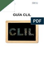 Clil Book Es