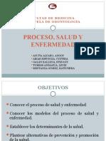 ODONTOLOGIA PREVENTIVA, SANITARIA Y SOCIAL
