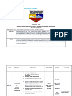 7. Seguimiento y Evaluacion Por Area de Trabajo
