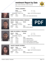 Peoria County booking sheet 01/03/16
