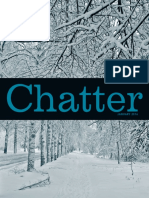 Chatter, January 2016