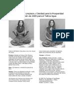 Meditacion Narayan