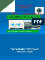 tratamiento de Agua Potable Ucss