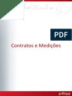 Apostila contratos e medições do SIENGE