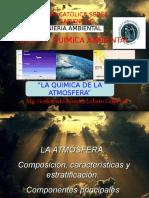 La Atmosfera Terrestre ucss 2015