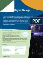 Geometry in Design