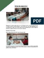 Ronda 3 Roquetas Del Mar 2016