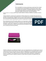Revista Cubana De Enfermeria