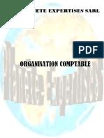 Organisation Comptable
