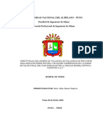 Perfil Tesis (Marcial Castro s.)