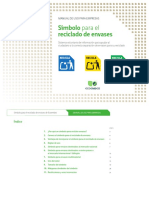 Reciclado- Manual de Uso Para Empresas