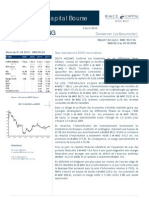 Flash DELTA HOLDING d'Avril 2010.BMCE Capital Bourse