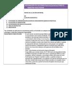 #Estructura y Descripción de Lecciones de Estudio_ 6