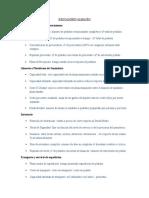 KPIs INDICADORES ALMACÉN