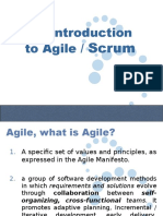 Introduction to Scrum _ Agile
