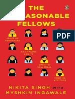 The Unreasonable Fellows - Ingawala, Myshkin