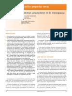 Sintomas Vasomotores en La Menopausia