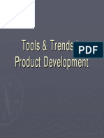 Product Development Te