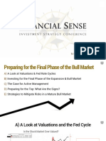 The Financial Sense Strategy Conference – Part Two