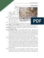 Formacion TamaulipasInferior SGM