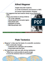 Ch02 Plate Tectonics
