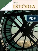 DOSSE, F. a História (Pp. 124-135)