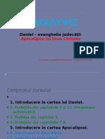 Daniel Grant - Introduce Re