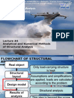 Analytical and Numerical Methods of Structural Analysis (1)