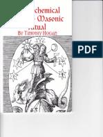 Alchemical Keys to Masonic Ritual