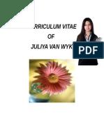 Professional Resume Format (2)