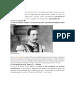 Todos Conocemos La Historia de Cómo Adolf Hitler y Los Grandes y Malos