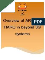 Arq and Hybrid Aqr