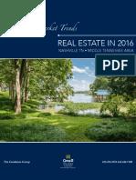 2016 Market Trends Report