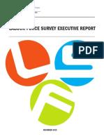 160104 2015 Labour Force Survey Report (FINAL)