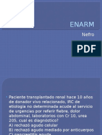 ENARM nefro
