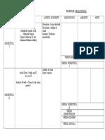 Planificare Noua Aldea Alexandra