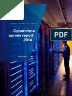 KPMG Cyber Crime Survey Report 2014