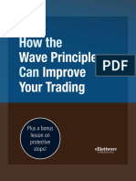Wave Principle Improve Trading