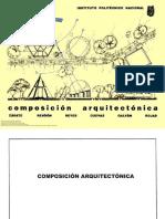 Composicion arquitectonica