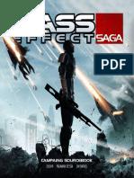 Mass Effect - Saga