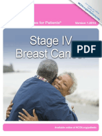 Stage IV Breast