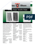 TD1007 Wedge Grips