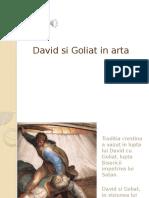David si Goliat in arta.pptx