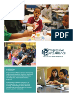 PAA 2015 Year in Review