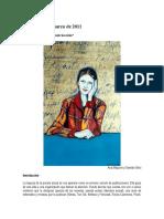 Mazzoni y Selci - Poesia Actual y Cualquierizacion