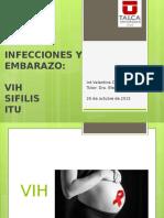 6.Infecciones y Embarazo
