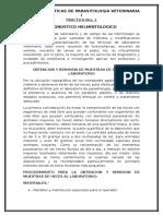 Manual de Parasitologia PRACTICAS